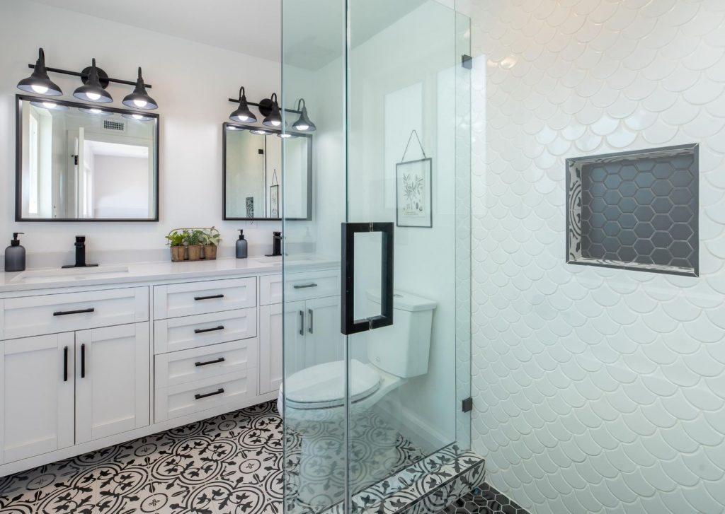 Prirodna srestva za čišćenje kupaonica