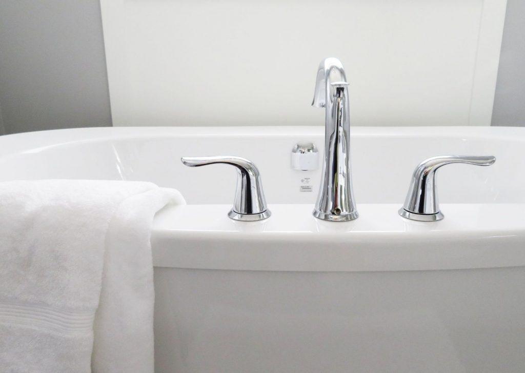 Prirodna sredstva za čišćenje kupaonice