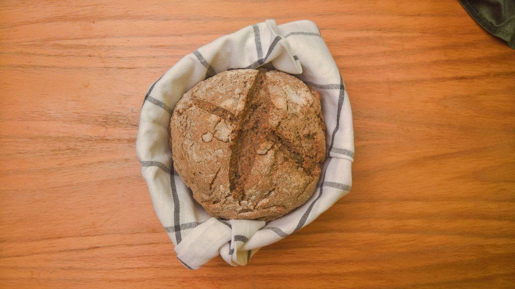 Raženi kruh